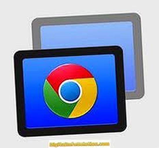 Hình ảnh của Hướng dẫn sử dụng phần mềm Chrome Remote Desktop