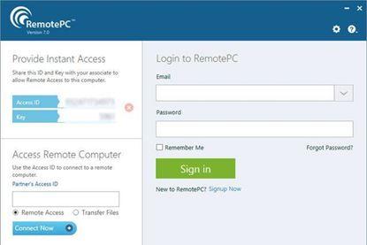 Hình ảnh của Hướng dẫn sử dụng phần mềm RemotePC